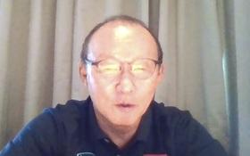 """HLV Park Hang-seo: """"Thật nặng nề nếu ĐT Việt Nam cùng bảng với Hàn Quốc, tôi sẽ cố gắng để không bị xấu hổ"""""""