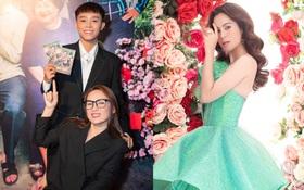 """Ngày nào """"ném đá"""" lia lịa, nay Hoa hậu ở nhà 200 tỷ bất ngờ đổi thái độ 180 độ về Hồ Văn Cường - Phi Nhung vì lý do gì?"""