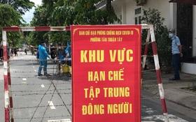 KHẨN: TP.HCM tìm người đến vựa ve chai số 1 ở đường Đề Thám, quận 1 từ ngày 30⁄5
