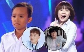 Cuộc sống đối lập của 2 Quán quân Vietnam Idol Kids: Hồ Văn Cường khó khăn thiếu thốn, Thiên Khôi tự chủ tài chính ở tuổi 16