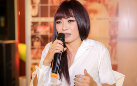 """Cú twist không ngờ: 5 lần 7 lượt phủ nhận, cuối cùng Phương Thanh cũng thừa nhận có tồn tại nhóm chat """"Nghệ sĩ Việt""""?"""