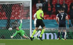 TRỰC TIẾP Anh 0-0 Scotland (hết H1): Jordan Pickford cứu thua ngoạn mục cho tuyển Anh