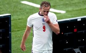 Anh 0-0 Scotland: Nỗi thất vọng cùng cực từ đội chủ nhà