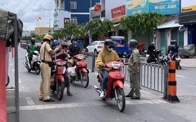 Quận Bình Tân đề xuất giãn cách xã hội theo Chỉ thị 16 trong vòng 14 ngày với 3 khu phố