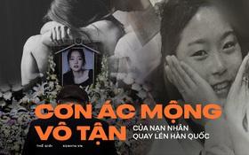Những câu nói hại chết mạng người: Khi nạn nhân bị quay lén ở Hàn Quốc chìm trong cơn ác mộng vô tận