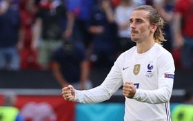 Chấn động Euro: Nhà vô địch thế giới Pháp hòa thất vọng trước Hungary trong ngày thi đấu dưới sức ép của gần 4 vạn khán giả