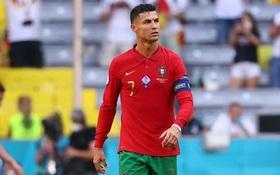 Trực tiếp Đức 2-1 Bồ Đào Nha (HT): Đồng đội của Ronaldo liên tiếp phản lưới nhà