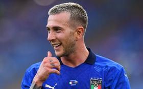 Italy 1-0 Xứ Wales: Dàn trai đẹp nước Ý toàn thắng tại vòng bảng Euro 2020
