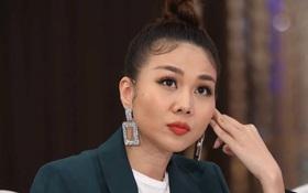 """Thanh Hằng chia sẻ trước khi Khánh Vân bị soi chuyện trang phục: """"Không ai có thời gian để nghe lý do tại sao mặc như thế này"""""""