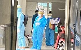 5 F0 đến khám bệnh chỉ trong vòng 4 giờ, BV Đa khoa Sài Gòn ngưng nhận bệnh nhân