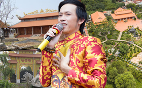 Nhà thờ Tổ 100 tỷ của NS Hoài Linh từng bị con chủ đất tố giác, phạt vì vấn đề giấy phép, liệu đã đủ điều kiện xây hợp pháp?