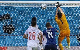 Cập nhật: Kỷ lục đáng quên của Euro 2020 lại bị đào sâu, 200 năm nữa chưa chắc có ai phá được