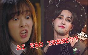 """Netizen sục sôi với trend """"rút ngắn một bộ phim"""", đang vui thì Huỳnh Lập bị tố """"chôm"""" ý tưởng?"""