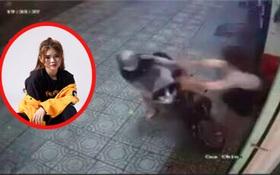 """Gặp cô gái 20 tuổi mặc váy """"tung cước"""" hạ gục tên trộm ở Sài Gòn: """"Mình phải giành lại bằng được chiếc xe"""""""