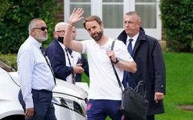 """Tuyển Anh chính thức """"giải tán"""" sau Euro 2020"""