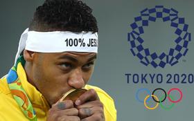 """Lịch thi đấu bóng đá nam Olympic hôm nay (22⁄7): """"Siêu kinh điển"""" Brazil - Đức không thể bỏ lỡ"""