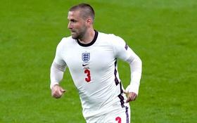 Tiết lộ gây choáng: Hậu vệ tuyển Anh đá tuyệt hay tại Euro 2020 dù bị gãy xương sườn, tổn thương cổ tay