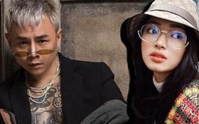 """Châu Bùi - bạn gái Binz có động thái giữa ồn ào """"bồ cũ rapper số 1 Việt Nam"""" bị phát tán kho ảnh nóng"""