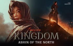Kingdom ngoại truyện: Jeon Ji Hyun tái xuất mờ nhạt, kịch bản lê thê đến ngủ gật, biên kịch bị dí deadline đấy à?