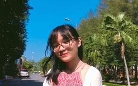 Nữ sinh duy nhất đạt điểm 10 Văn tốt nghiệp THPT 2021: Học chuyên Anh, trật tủ Sóng, đi thi cho vui nhưng điểm môn nào cũng cao chót vót
