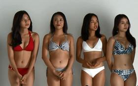 Show thực tế Việt gây ồn ào vì cho thí sinh mặc bikini liên tục, tạo dáng quá gợi cảm trên truyền hình