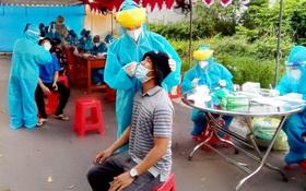 Giám đốc Bệnh viện Phổi Trung ương chỉ ra đối tượng F0 nhiễm virus nhưng chưa phải bệnh nhân