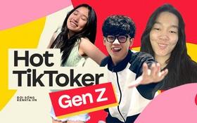 """Vũ trụ TikToker Gen Z ngày càng """"bành trướng"""": Ai cũng có chất riêng, kiếm clip triệu view dễ như trở bàn tay"""