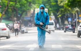 Trưa 31/7, Hà Nội thêm 26 ca dương tính SARS-CoV-2