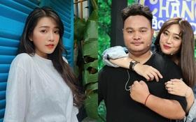 """Diễn viên An Vy lên tiếng khi bị đồn là """"tiểu tam"""" xen giữa Lương Minh Trang - Vinh Râu, làm rõ tài khoản đăng clip khó hiểu"""