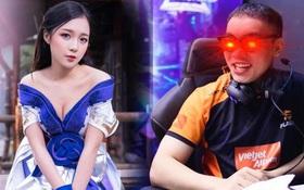 """ProE mong được Phương Thảo phỏng vấn lúc 2h sáng, nữ MC xinh đẹp chốt luôn: """"Có không giữ, mất đừng tìm"""""""
