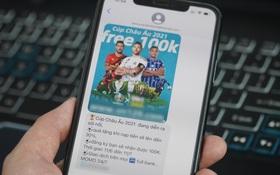 Cách lọc tin nhắn quảng cáo cá độ Euro đang spam tràn lan trên iMessage