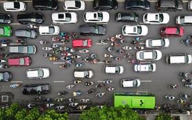 Hà Nội ơi, bạn còn nhớ đường phố những ngày này không?