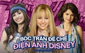 """""""Bóc trần"""" mặt tối Disney: Sao nhí rủ nhau hút cần sa, Miley Cyrus bị ép xin lỗi vì ảnh nude, sốc nhất vụ giám đốc dính phốt tình dục"""