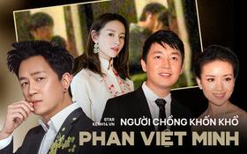 """Phan Việt Minh: Nam thần khốn khổ vì """"trà xanh"""" Đổng Khiết, sự nghiệp xuống dốc, 9 năm làm """"bố online"""" giờ đây ra sao?"""