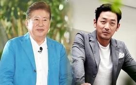 SỐC: Tài tử 76 tuổi của Sắc Đẹp Ngàn Cân - bố ruột Ha Jung Woo bị người tình bí mật kém 39 tuổi kiện vì ép phá thai