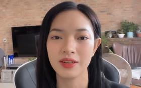"""Châu Bùi chính thức xin lỗi về sự cố tiếng Việt không dấu: """"Nhẽ ra lúc livestream, thấy không thoải mái thì mình nên dừng lại"""""""