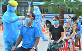 Tin vui: 2 ngày không phát sinh ổ dịch mới, TP.HCM đã điều trị khỏi cho gần 38.000 trường hợp