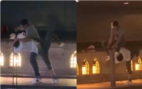"""Vụ nam thanh niên bị đánh đập thậm tệ rồi dìm chết ở Nhật: Phẫn nộ 1 người đứng livestream, thản nhiên bình luận """"Đúng rồi, đạp nó xuống"""""""