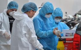 Diễn biến dịch ngày 4/8: Hà Nội thêm 24 ca dương tính; Hơn 40% bệnh nhân COVID-19 ở TP.HCM đã xuất viện