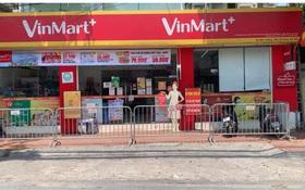 KHẨN: Hà Nội tìm người từng đến Vinmart B2-R2, Khu đô thị Royal City trong nhiều khung giờ