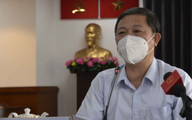 Lãnh đạo TP.HCM nói gì về việc Hải Phòng mượn 500.000 liều vaccine Sinopharm?