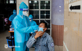 Tối 5/8, Hà Nội thêm 24 ca dương tính SARS-CoV-2, trong ngày có tổng 71 ca