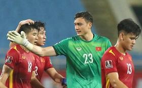 Đội tuyển Việt Nam rơi 3 bậc theo xếp hạng FIFA tháng 9, đối thủ sắp tới - tuyển Trung Quốc rơi 4 bậc
