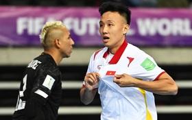 [Trực tiếp Futsal World Cup] Việt Nam 2-1 Panama: Trọng tài lại gây tranh cãi, chúng ta nhận quyết định bất lợi