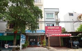 """Hàng xóm bàng hoàng khi biết bé gái 6 tuổi ở Hà Nội tử vong nghi bị bạo hành: """"Con bé rất ngoan và xinh xắn"""""""