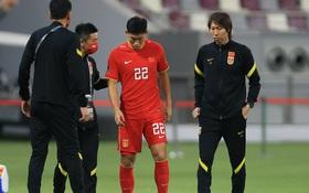 Đối thủ của tuyển Việt Nam phải tập nặng, mệt đến mức không muốn nói nửa lời