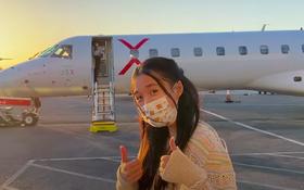 Độ giàu của rich kid Jenny Huỳnh tiếp tục gây choáng trong vlog mới, xem 30 giây đầu tiên đã phải thốt lên: Không ai làm lại!