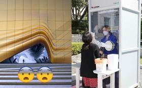 Những hình ảnh chỉ có thể bắt gặp ở Hàn Quốc - địa điểm sắp lên sóng cùng dàn Running Man Việt mùa 2 trong tối nay