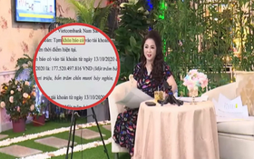 """Bà Phương Hằng chính thức quay trở lại sau 1 tuần tuyên bố dừng livestream, nhắc đến thuật ngữ """"tạm khóa báo có"""""""