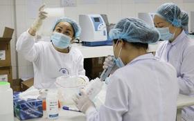 Trưa 20/9, Hà Nội thêm 3 ca mắc Covid-19 ở Hoàng Mai, Long Biên